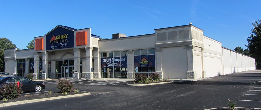 Furniture Store Virginia Beach, VA 37,000 Sq.ft.